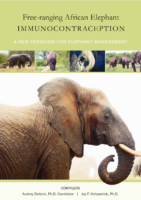 African Elephant Immunocontraception